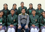 CHESS U-17 GIRLS
