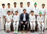 CRICKET U-14 BOYS