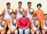 VOLLEYBALL U-17 BOYS