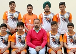 VOLLEYBALL U-19 BOYS